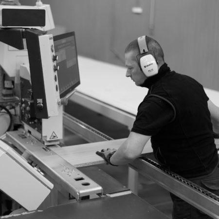 ATEPAA® en produsent av kontormøbler